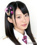 Yamagishi Natsumi 2011 2