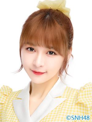 Zhang YuGe