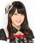 AKB48 Iriyama Anna 2015