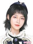 Chen QianNan BEJ48 Sept 2018