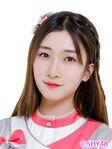 Fu ZiQi SHY48 Mar 2018