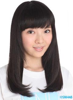 SNH48 YuTingEr 2012.jpg
