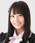 Yamada Suzu NMB48 2020