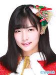 Zhao Yue SNH48 Dec 2015