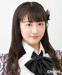 2017 NMB48 Kawakami Chihiro