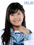 2018 May MNL48 Valerie Joyce