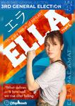 3rdGE MNL48 Ella Mae Amat