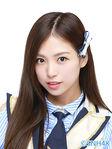 Kong XiaoYin SNH48 May 2015