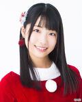 Ogawa Sana HKT48 Christmas 2018