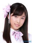 SNH48 Liu PeiXin 2014