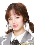 Zhang Xi SNH48 Mar 2018
