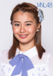 2019 April MNL48 Miho Hoshino