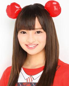 AKB48 Abe Kanamu Baito.jpg