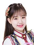 Li Hui SHY48 April 2017