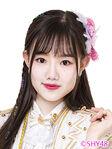 Li Hui SHY48 June 2017
