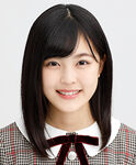 Shibata Yuna N46 Debut