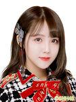 Yang YunYu SNH48 Dec 2017