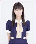 Yoshida Ayano Christie N46 Yoakemade CN