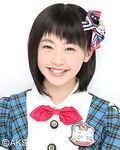2016 AKB48 Hama Sayuna