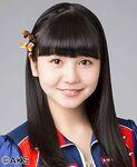 2018 SKE48 Kamimura Ayuka