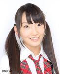 Iguchi Shiori SKE48 2010