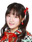 Pan YingQi SNH48 Dec 2017