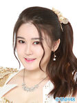 Wen JingJie SNH48 Oct 2017