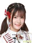 Yang BingYi SNH48 June 2018