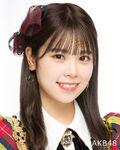 Yoshikawa Nanase AKB48 2020