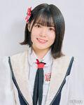 Ando Chikana NGT48 2020