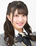 Gyoten Yurina AKB48 2019