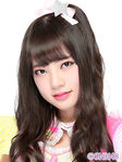 He XiaoYu SNH48 Mar 2016