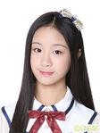 Liang Jiao GNZ48 Oct 2018