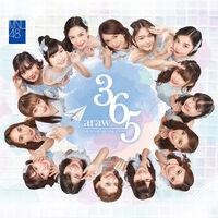 MNL48 3rdSingle 365AEP AlbumArt.jpeg
