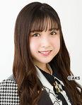 Nagano Serika AKB48 2019