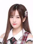 Ran Wei CKG48 Sept 2018