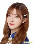 Wang JiaLing SNH48 Oct 2019