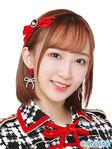 Yuan DanNi SNH48 Dec 2017