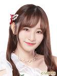 Zhou ShiYu SNH48 Oct 2018