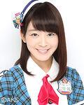 2016 AKB48 Ota Nao