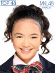 2018 April MNL48 Princess Erica Sanico