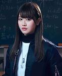 2018 Glass wo Ware! Moriya Akane