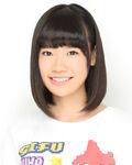AKB48 Hattori Yuna 2014
