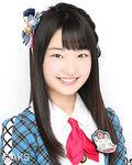 2016 AKB48 Tani Yuri