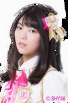 Feng YiYing SHY48 Jan 2017
