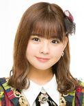 Miyazato Rira AKB48 2020