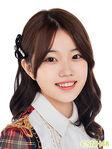Qu ChenYu SNH48 June 2021