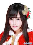 Wang Shu SNH48 Dec 2015