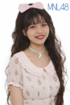 2019 Mar MNL48 Dana Yzabel Divinagracia