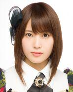 Okabe Rin AKB48 2020